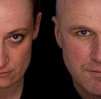 Hannah & Tim sideslices